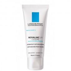 LA ROCHE-POSAY ROSALIAC UV Riche SPF15 - Увлажняющая эмульсия для кожи Обогащённая СЗФ 15, 40мл