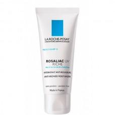 LA ROCHE-POSAY ROSALIAC UV Legere SPF15 - Увлажняющая эмульсия для кожи СЗФ 15, 40мл