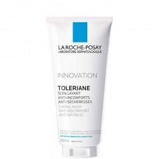 LA ROCHE-POSAY TOLERIANE Caring Wash - Очищающий гель-уход д/умывания для чувствительной кожи всех типов 200мл