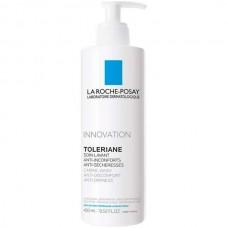 LA ROCHE-POSAY TOLERIANE Caring Wash - Очищающий гель-уход д/умывания для чувствительной кожи всех типов 400мл