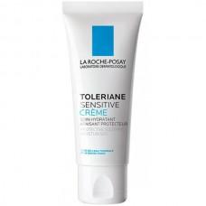 LA ROCHE-POSAY TOLERIANE Sensitive Riche - Увлажняющий крем-уход для сухой чувствительной кожи 40мл