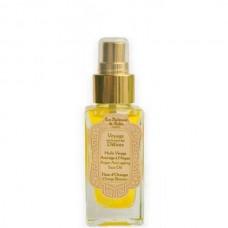 La Sultane de Saba ARGAN Anti-Ageing Face Oil - Масло для лица Антивозрастное АРГАН/АПЕЛЬСИНОВЫЕ ЦВЕТЫ 50мл