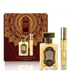 La Sultane de Saba Gift Set Ayurvedic Spices - Парфюмерный набор Путешествие по дороге специй АЮРВЕДА 50 + 10мл