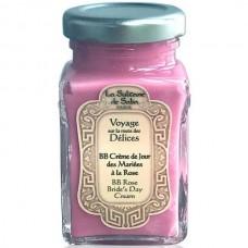 La Sultane de Saba ROSE BB Cream - Дневной BB Крем для сияния кожи лица КРЕМ НЕВЕСТЫ 300мл