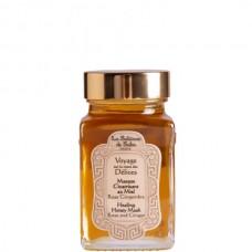 La Sultane de Saba ROSE Healing Honey Mask - Маска тонизирующая с МЁДОМ 100мл