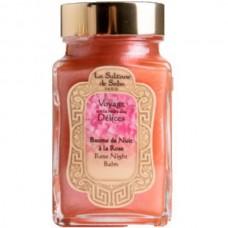 La Sultane de Saba ROSE Night Balm - Ночной бальзам для лица с РОЗОЙ 300мл