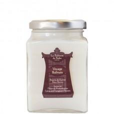 La Sultane de Saba Voyage Balinais Shea Butter - Масло для лица, тела и волос КАРИТЕ 300мл
