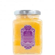 La Sultane de Saba Voyage India Sugar Scrub - Сахарный гоммаж для тела МУСКУС/ЛАДАН/ВАНИЛЬ 300мл