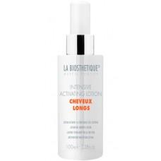 LA BIOSTHETIQUE CHEVEUX LONGS Intensive Activating Lotion - Лосьон для усиления роста волос 100мл