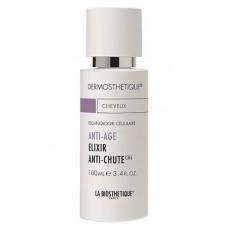 LA BIOSTHETIQUE DERMOSTHETIQUE ANTI AGE Elixir Anti-chute - Антивозрастной Клеточно-активный лосьон для кожи головы 100мл
