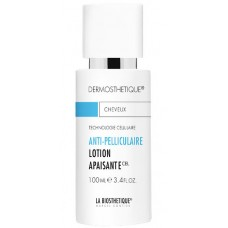 LA BIOSTHETIQUE DERMOSTHETIQUE ANTI-PELLICULAIRE Lotion Apaisant - Лосьон против перхоти 100мл