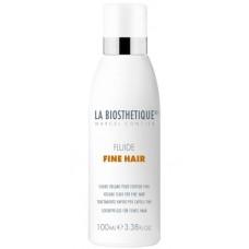 LA BIOSTHETIQUE FINE HAIR Fluide - Флюид для тонких волос, сохраняющий объем 100мл