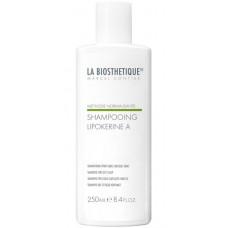 LA BIOSTHETIQUE METHODE NORMALISANTE Shampooing Lipokerine A - Шампунь для жирной кожи головы 250мл