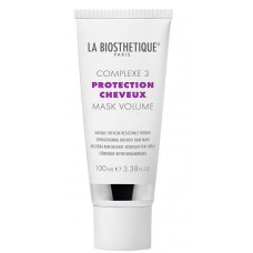 LA BIOSTHETIQUE PROTECTION CHEVEUX Mask Volume Complexe 3 - Маска стабилизирующая с молекулярным комплексом защиты тонких волос 100мл