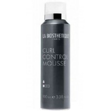 LA BIOSTHETIQUE Styling CURL CONTROL MOUSSE - Гелевая пенка для вьющихся волос 100мл