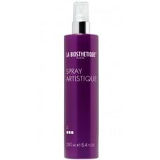 LA BIOSTHETIQUE Styling SPRAY ARTISTIQUE - Неаэрозольный лак для волос экстрасильной фиксации 250мл