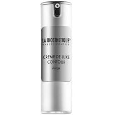 "LA BIOSTHETIQUE DE LUXE Crème Contour - ЛЮКС-крем ""Совершенная кожа"" для контура глаз и губ 15мл"