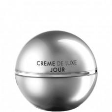 "LA BIOSTHETIQUE DE LUXE Crème Jour - ЛЮКС-крем дневной ""Совершенная кожа"" c фитоэстрогенами 50мл"