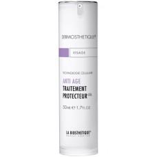LA BIOSTHETIQUE DERMOSTHETIQUE ANTI-AGE Traitement Protecteur Cream - Антивозрастной клеточно-активный защитный дневной крем 50мл