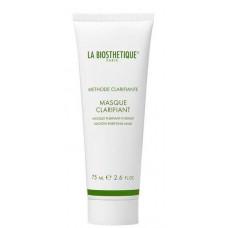 LA BIOSTHETIQUE METHODE CLARIFIANTE Masque Peeling - Глубоко очищающая кожу маска крем-эксфолиант для всех типов кожи, включая чувствительную 75мл