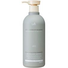 La'dor PREMIUM ARGAN HAIR OIL - Масло для волос марокканское аргановое 100мл