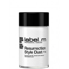 label.m Complete Resurrection Style Dust - Моделирующая Пудра 3.5гр