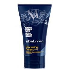 label.men Grooming Cream - Ухаживающий Крем 100мл