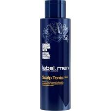 label.men Scalp Tonic - Тоник для Мужской Кожи Головы 150мл