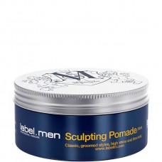 label.men Sculpting Pomade - Моделирующая Помада 50мл