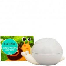 LadyKin Affinitic Whitening Moisturizer - Крем-гель выравнивающий тон кожи 100мл