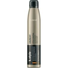 LAKME k.style Control Crunchy - Спрей для укладки волос 300мл