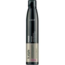 LAKME k.style Fix plus Power - Мусс для укладки волос экстра сильной фиксации 300мл