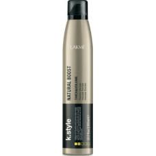 LAKME k.style Thick & Volume Natural Boost - Мусс для прикорневого объема 300мл