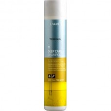 LAKME TEKNIA Deep Care Shampoo - Шампунь восстанавливающий для сухих волос 100мл