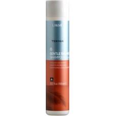 LAKME TEKNIA Gentle Balance Sulfate-Free Shampoo - Шампунь для частого применения 300мл