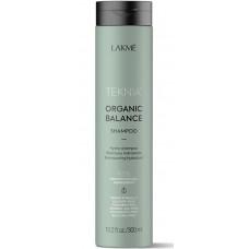 LAKME TEKNIA NEW! ORGANIC BALANCE SHAMPOO - Бессульфатный увлажняющий шампунь для всех типов волос 300мл