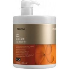 LAKME TEKNIA Sun Care Treatment - Маска для волос после пребывания на солнце 1000мл