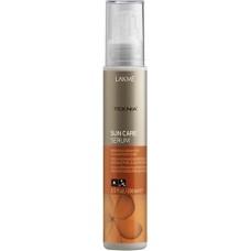 LAKME TEKNIA Sun Сare Serum - Сыворотка для поврежденных кончиков волос 100мл