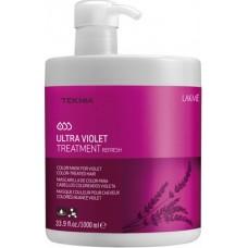 LAKME TEKNIA Ultra Violet Treatment - Маска для поддержания оттенка Фиолетовый 1000мл