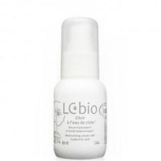 LCbio Rouge camelia serum - Антивозрастная сыворотка Алая камелия 60мл