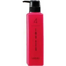 Lebel Infinity Aurum Salon IAU Cell Care 4 - Гель фиксирующий для волос 500мл