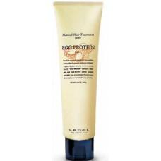 Lebel Natural Hair Soap Treatment Egg Protein - Маска с яичным протеином 260 гр