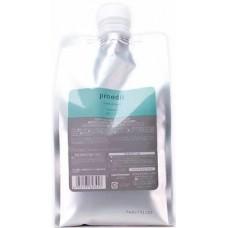 Lebel Proedit Care Works Soft Fit Shampoo - Шампунь для жестких и непослушных волос 1000 мл