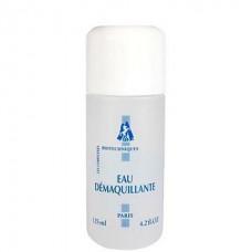 M120 LCB Cleansing EAU DEMAQUILLANTE - Лосьон для удаления макияжа с глаз и губ 125мл