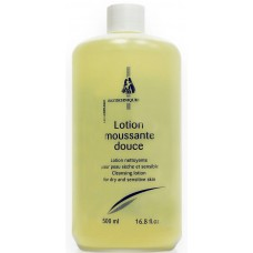M120 LCB Cleansing Lotion moussante douce - Пенистый лосьон для СУХОЙ кожи лица 500мл