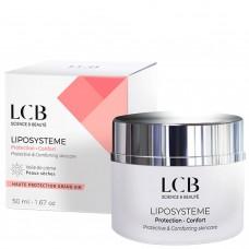 M120 LCB Creme LIPOSYSTEME - Липосомальный крем-эмульсия Липосистема 50мл