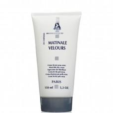 M120 LCB Creme MATINALE VELOURS - Дневной защитный крем для жирной чувствительной кожи лица Матиналь Велюр 150мл