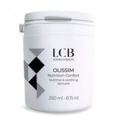 M120 LCB Creme Olissim - Крем питательный для лица Олиссим 250мл