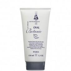 M120 LCB Creme OVAL Botanic - Эмульсия для всех типов кожи Ботаник Овал 150мл