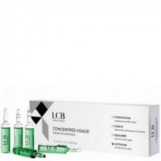 M120 LCB Serum Concentre Peau seche - Ампульный концентрат для сухой кожи лица 24 х 2мл